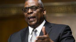 Лойд Остин одобрен от Сената, става първият чернокож шеф на Пентагона
