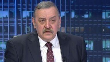 Проф. Кантарджиев: Доказахме, че 8 български пациенти са с новия щам на коронавируса