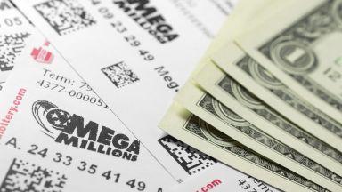 """Щастливец от Мичиган спечели 1 милиард долара от лотарията """"Мега милиони"""""""