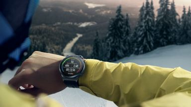 Зимните спортове, тренировките и Huawei Watch GT2 Pro