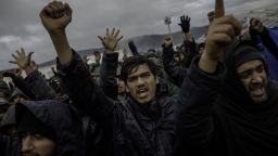 Босненци подготвят доброволни нощни патрули заради мигрантите