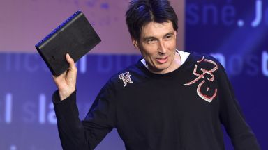 Чешки писател пое предизвикателството да е наследник на Храбал