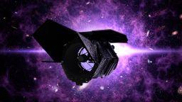 Новият космически телескоп Роман превъзхожда Хъбъл