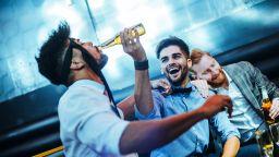 Кои народи се напиват най-често