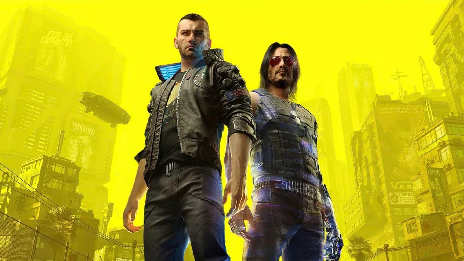 Cyberpunk 2077 се завръща в PlayStation Store