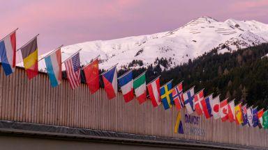 Гвоздеят на програмата на Световния икономически форум: COVID-19 и щетите, които нанесе
