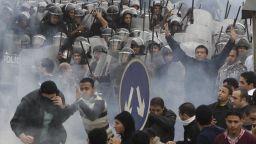 """10 г. след народното въстание в Египет: """"Мюсюлмански братя"""" са жестоко репресирани, но не и победени"""