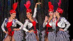"""""""Принцесата на цирка"""" - най-очакваната премиера на Музикалния театър"""