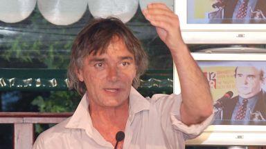 """Писателят Людмил Станев е носителят на литературната награда """"Стоян Михайловски"""""""