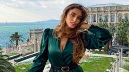 Саня Борисова – красота и сексапил край Босфора