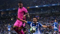 Лудогорец се приближава до нападател от испанския елит