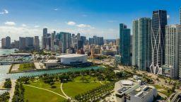 Маями привлича технологични компании: Помага ли за това туит на българин