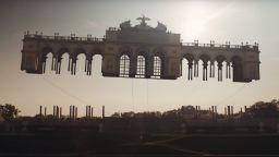 Виена, ако дворците можеха да летят (видео)