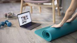 Рекорден успех за фитнес приложения в Европа