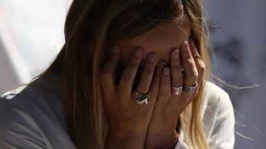 Турция чества 8 март, помрачен от случаи на насилие над жени (видео)