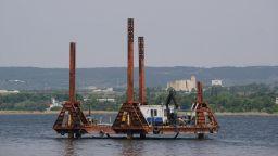 Емил Димитров разпореди проверка за укриване на информация за замърсяване на Варненското езеро