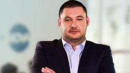 Директорски рокади и в Нова телевизия: Илия Дафов е новият шеф на новините
