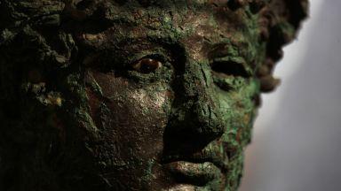 Музеят на Помпей оживява отново с удивителни находки (галерия)
