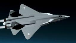 МиГ-41 е по-близо до първия си полет