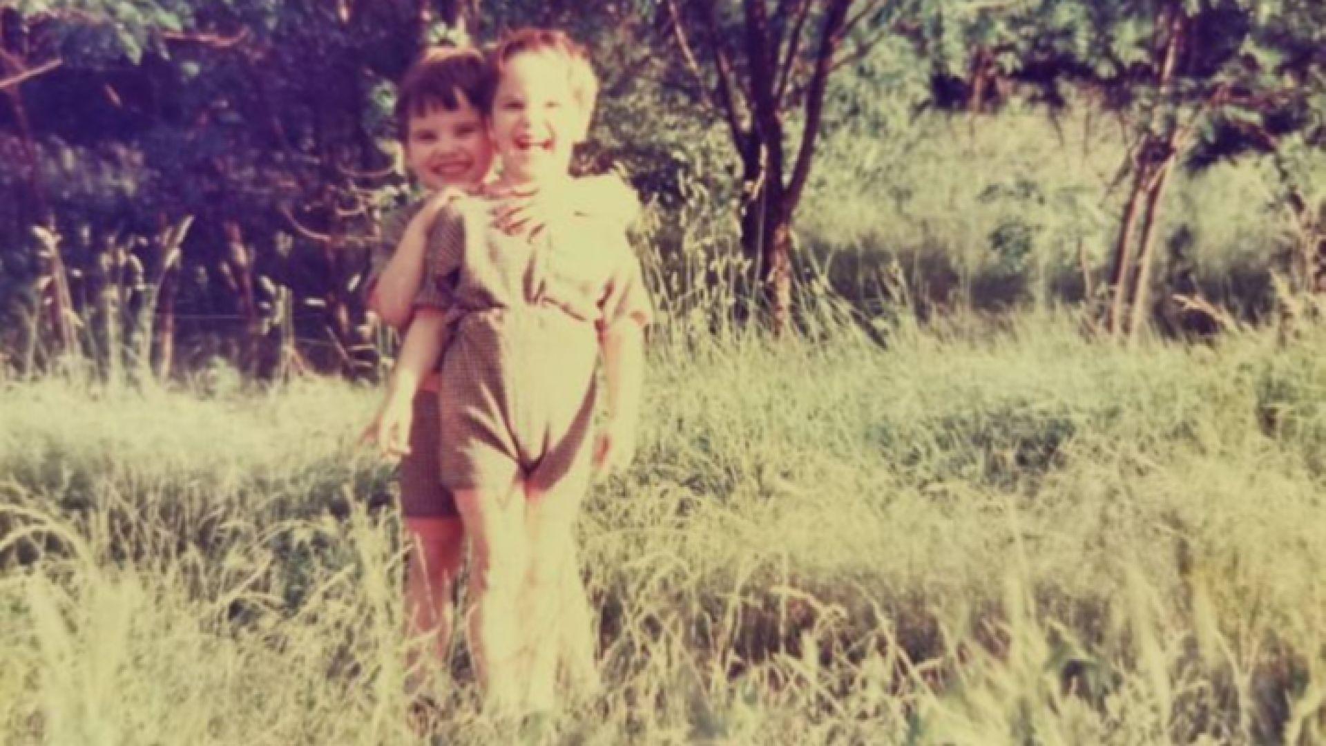 Двамата близнаци  - Илия и Христо