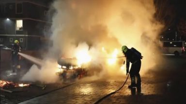 """Погроми в Нидерландия. Министър нарече протестиращите """"измет"""" (снимки)"""