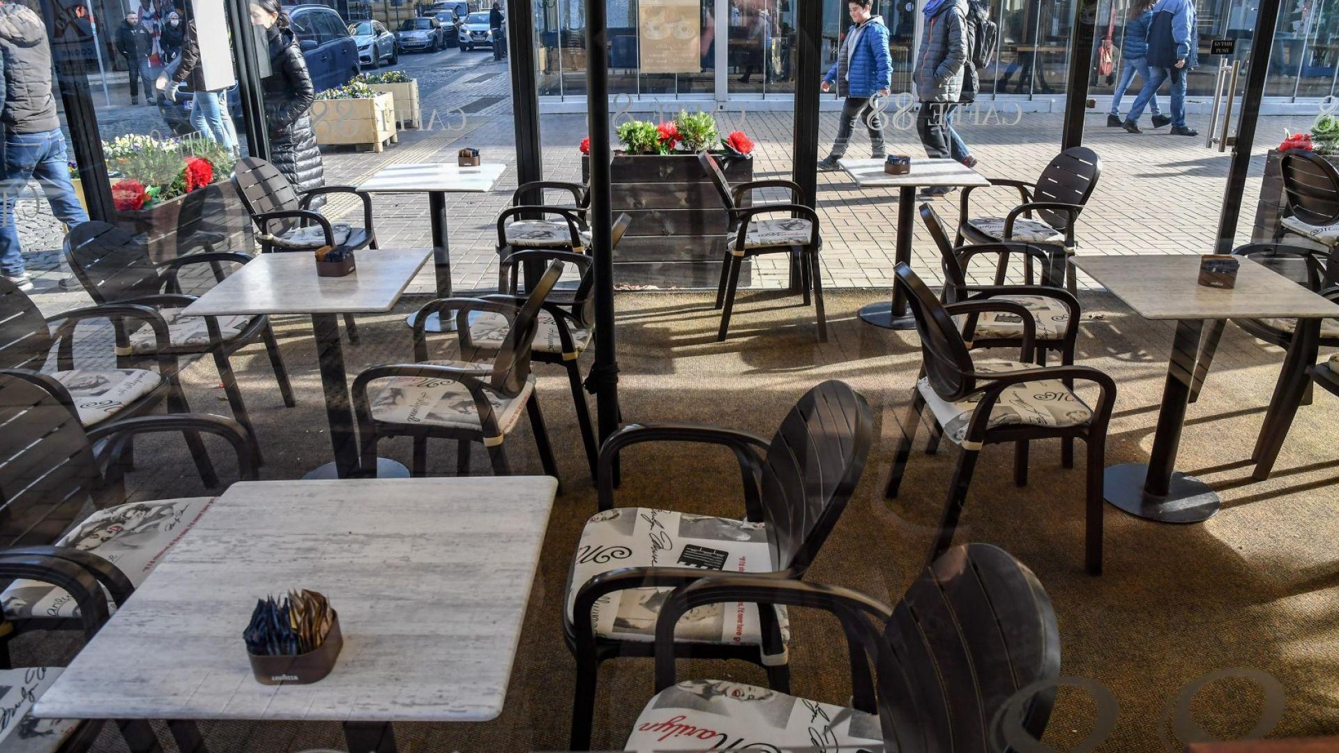 Хотелиери и ресторантьори искат промени в категоризацията