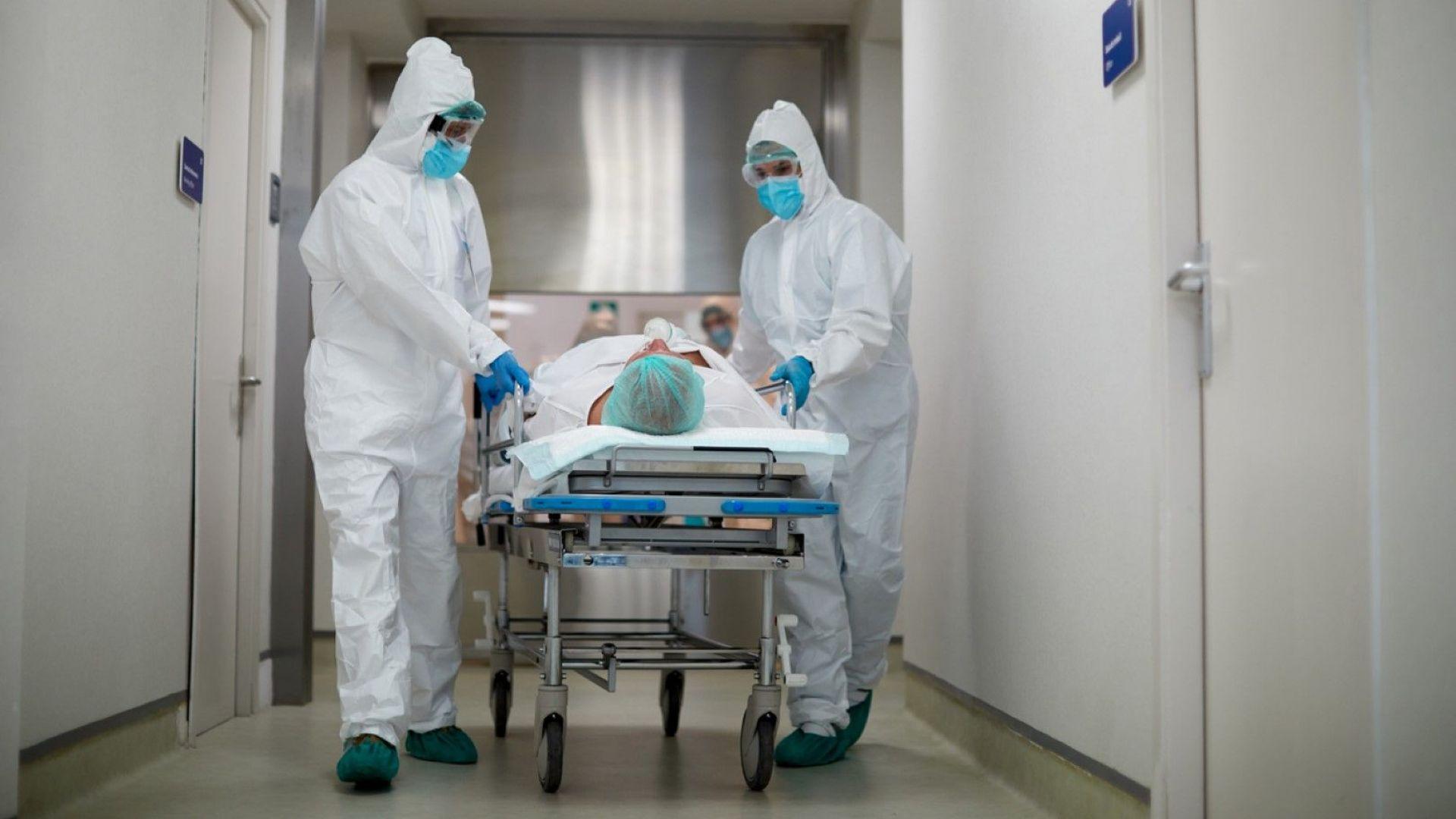 Дългосрочните рискове от пандемията доведоха и до ограничения в застраховането