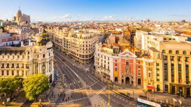 Испания отваря секции за парламентарните избори в България