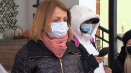 Започва ваксинацията в домове за възрастни хора в София