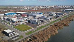 Как се разви Индустриалният парк на Бургас (видео)
