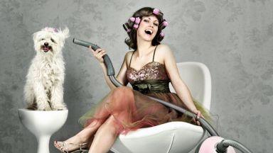 15 признака, че вече се превръщате във възрастна дама