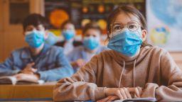 Децата - голямата жертва на пандемията