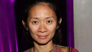 Клои Чжао спечели наградата за режисура на кинофестивала в Палм спрингс