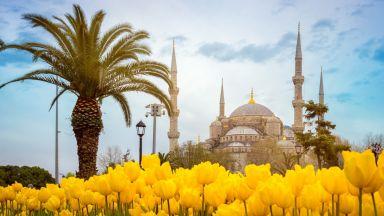 Турция: 5 места, които да видите през пролетта (снимки)