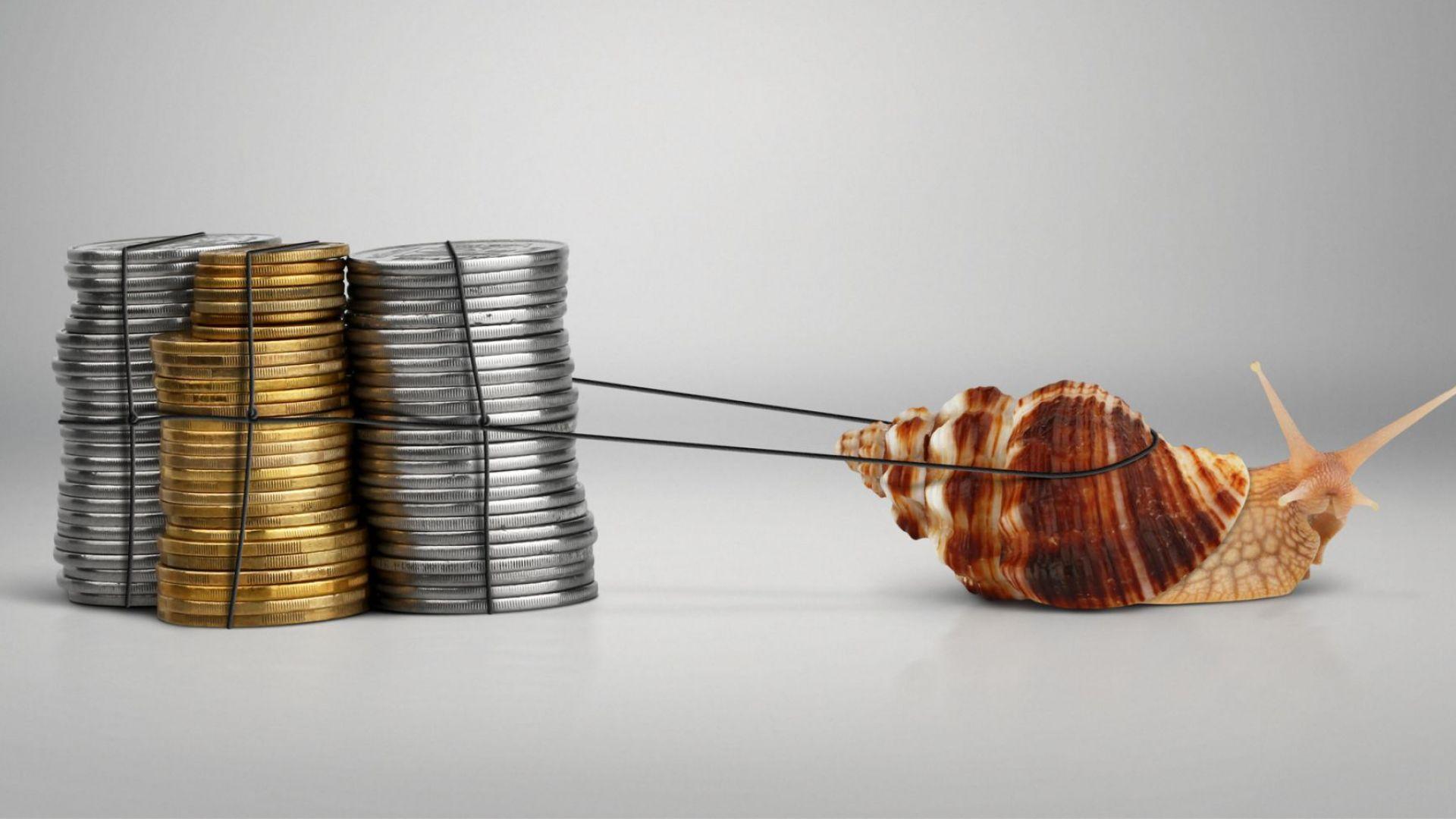 Бизнесът: Мудността, а не размерът, спъва мерките на държавата