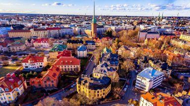 Топ 10: Най-дружелюбните градове в Европа за 2020