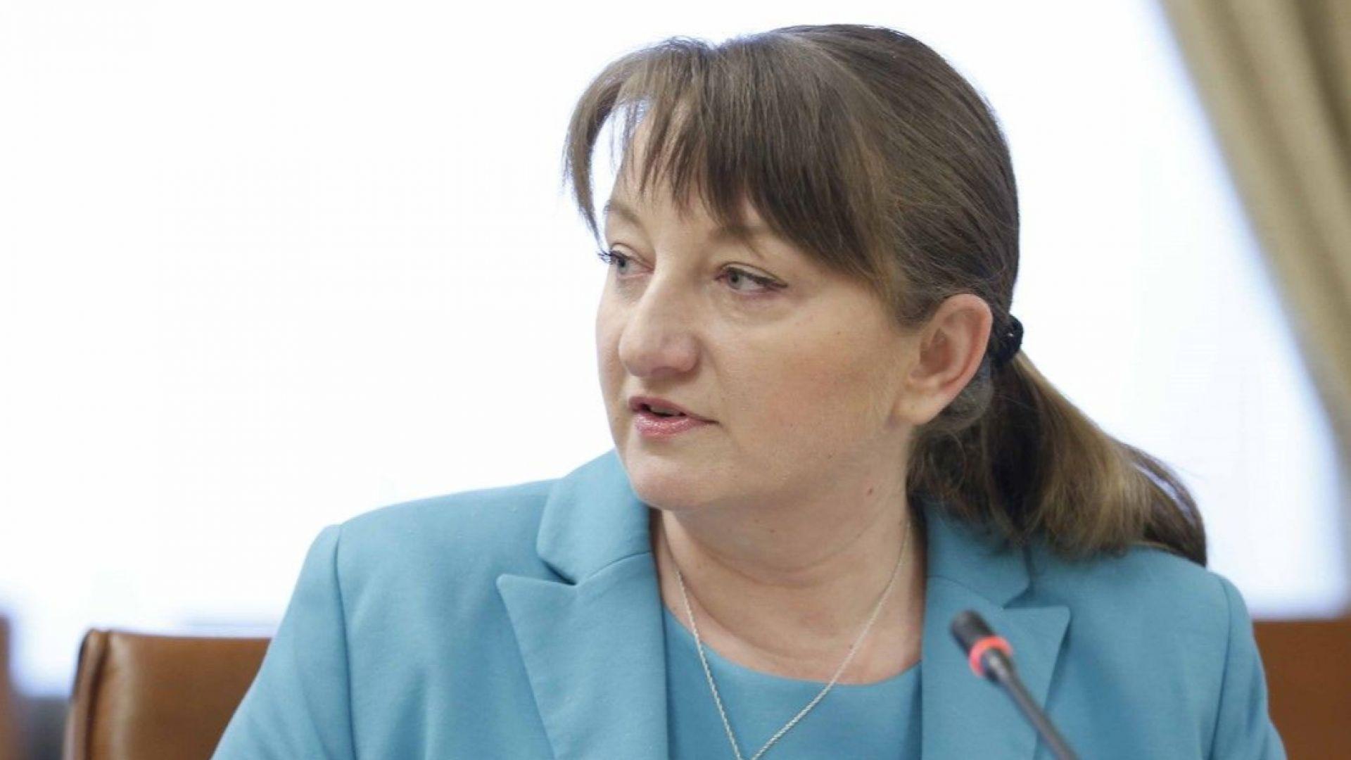 Деница Сачева: Безработицата се върна към нивата от преди кризата