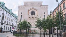 В Стокхолм ще бъде открит нов национален музей на Холокоста