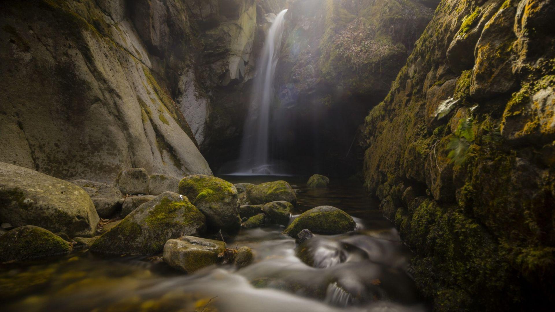 Костенският водопад