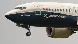 """""""Боинг"""" 737 МАКС се завръща в европейското небе, но с едно голямо """"но"""""""