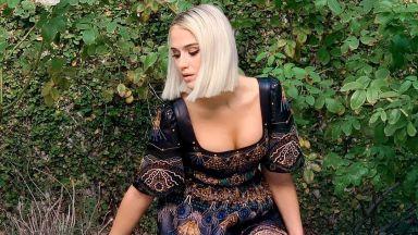 Мария Бакалова с номинация за пробив на филмовите награди на MTV