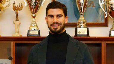 """""""Левски"""" подписа с юноша на """"Атлетико Мадрид"""""""
