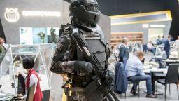Русия се оборудва най-способната броня на света