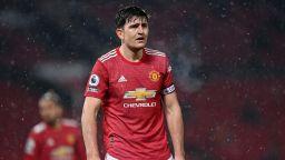 Капитанът на Юнайтед може да пропусне остатъка от сезона