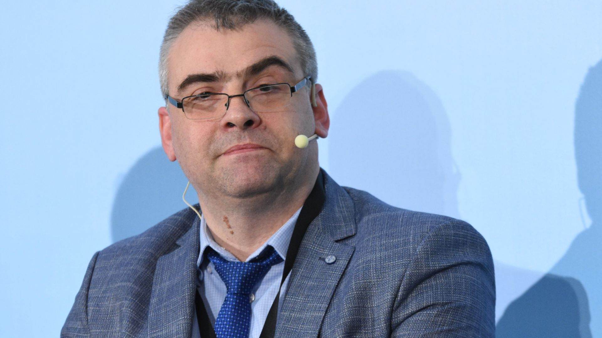 HR Кафе представя: Николай Николов