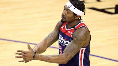 Звезда от НБА вкара 47 точки и влезе в историята с антирекорд