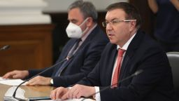 Здравният министър: Мерките ни дават резултат, на 11-о място в ЕС сме по смъртност (видео)