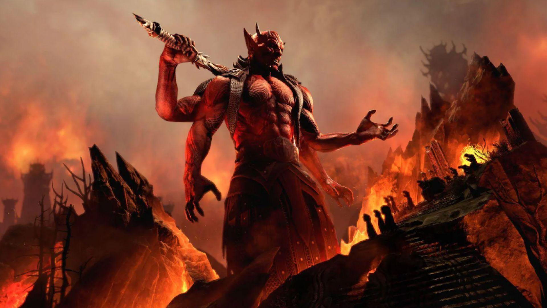 Представиха ново продължение на The Elder Scrolls Online