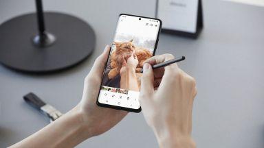 Samsung Galaxy S22 Ultra може да включва S Pen