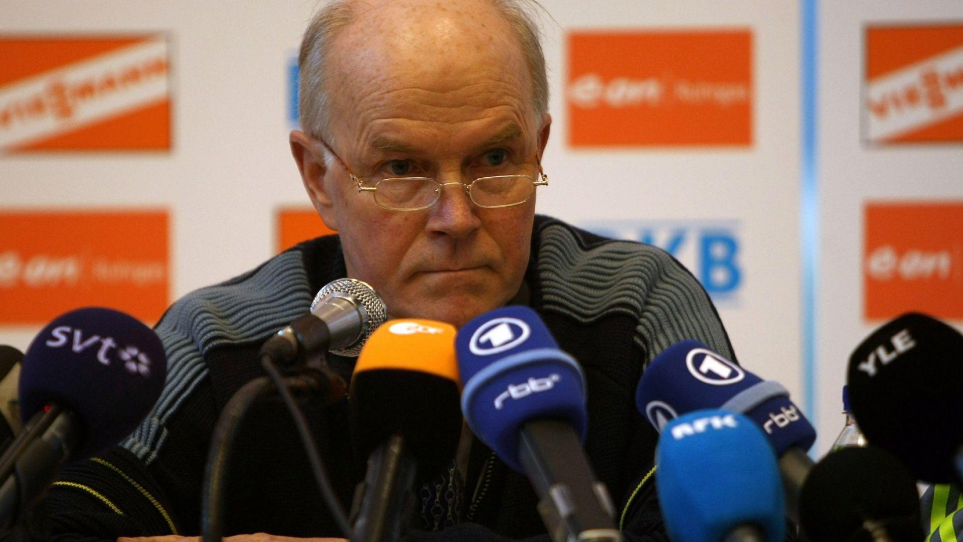 Бившият шеф на биатлона беше признат за виновен в укриване на допинг на руснаците